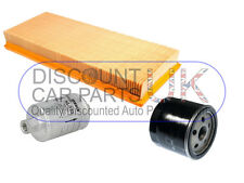 Oil Air Fuel Filter MGZR, MGZS, ROVER 25, 200, 100, STREETWISE 1.1, 1.4, 1.6,1.8