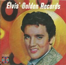 Elvis' Golden Records [Remastered] * by Elvis Presley (CD, 1984, RCA) PCD1-5196