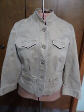 Abercrombie & Fitch jacket, women's M