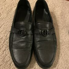 Giorgio Armani Shoes Men