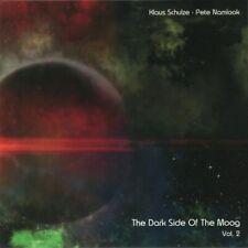 SCHULZE, Klaus/PETE NAMLOOK - The Dark Side Of The Moog Vol 2 - Vinyl (2xLP)