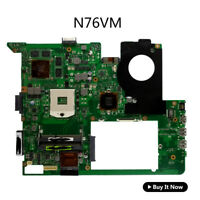 Fit ASUS Motherboard K53S A53S X53S P53S K53SV K53SC GT540M V2G Main Board