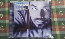 James Ingram - Forever More - Love Songs, Hits & Hits - Made USA