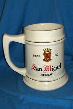 Worlds Biggest Beer Mug Sam Miguel Golf Tournament Subic Naval Station Giant Big