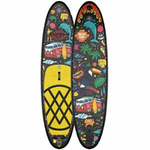 Anomy All Around 10' 6'' The Way Of Venyason Sup Stand up Paddle Board Isup