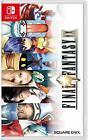 Final Fantasy IX,9  / Nintendo Switch / Physical copy/  Brand new