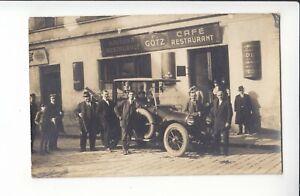 Marburg?,Cafe Götz