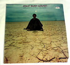 John Buck Wilkin: In Search of Food, Clothng, Shelter and Sex [Sealed Copy]