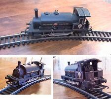 Locomotive vapeur/steam Lancashire Yorkshire HO (Hornby)