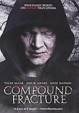 COMPOUND FRACTURE DVD
