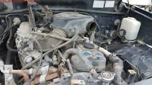 1994 Daihatsu Feroza F310 - Engine Only A1457