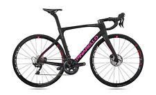 Pinarello Prince Disk TiCR Ult LC 46 2021 Carbon Race A215 BOB PINK