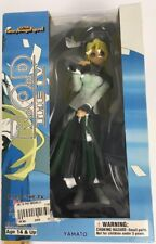 Nib Read or Die R.O.D The Tv Comic Series Statue Figure Michelle Yamato 14 & Up