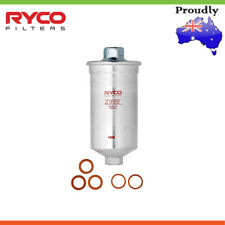 New * Ryco * Fuel Filter For FIAT DUCATO 2.5L 4Cyl 1/1983 -12/1994