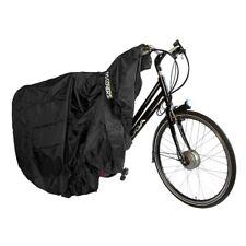 DS Covers Fahrrad-garage Outdoor schwarz