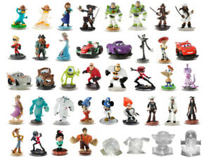 NEW NO BOX DISNEY INFINITY FIGURES 1.0 LONE RANGER CARS TOY STORY 2.0 3.0 TOYS