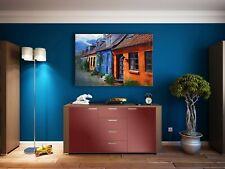 Folie Küche ozeanblau glänzend 61,5 cm Küchenfolie 10 m 4,00 € //m