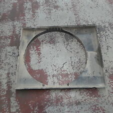 Used Plastic Fan Shroud from 2004 Toyota Tacoma 5ZVFE