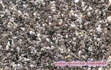✅ 25 kg Steinteppich Grigio Bardiglio PU Bindemittel Außen Innen farbstabil