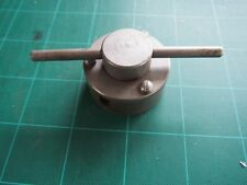 ww2  MB GPW British airborne jeep quick release steering boss