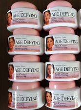 New  - Personal Care AGE DEFYING Skin Cream - 8 of the 8 OZ Jars Exp. 3/2017