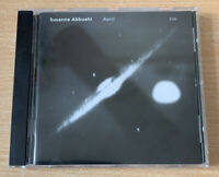 Susanne Abbuehl - April - Near Mint Jazz CD 2001