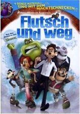 FLUTSCH UND WEG (von den Machern von SHREK)
