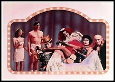 The Rocky Horror Picture Show 9  Movie Posters Musicals Classic & Vintage Films