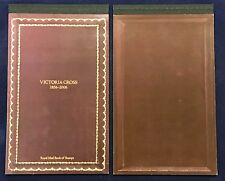 Great Britain Prestige Booklet DX37 2006 Victoria Cross