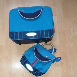Sammies by Samsonite Children Suitcase Babin hold Rucksack Bag Holiday