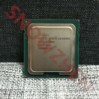 Intel Xeon E5-2470 V2 CPU 10-Cores 2.4 GHz 25MB SR19S LGA1356 Server Processor