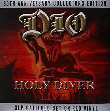 Holy Diver: Live [Vinyl] Dio