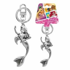 Disney's The Little Mermaid Ariel Pewter Keychain!