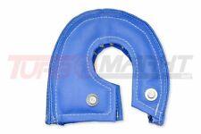 Hitzeschutz Pampers Turbo GT3071R Keramik bis 1200° Turbopampers GT30 in blau