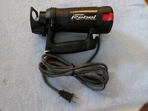ROTOZIP REBEL SPIRAL SAW - TYPE 3 - CORDED - NEW WITHOUT BOX - NOS