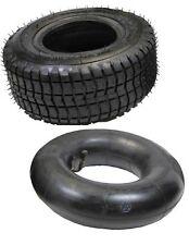 9 x 3.50 - 4 Scooter Tire & Inner Tube Set for 43ccSuper Razorback, XT Models