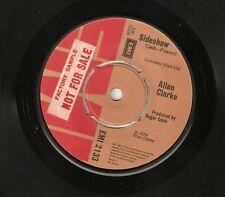"ALLAN CLARKE : slideshow / don't let me down again - 7"" SP 1974 EMI UK 2133"