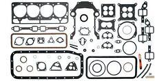 Full Engine Gasket Set 55 56 57 58 59 60 61 62 Ford 272 292 V8 NEW