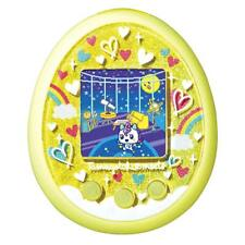 BANDAI Tamagotchi Meets Marchen Meet Fairy tale ver. Yellow JAPAN IMPORT