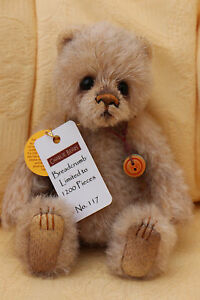 Charlie Bears - Breadcrumb - Minimo - MM655510B