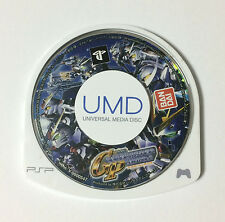 USED PSP Disc Only SD Gundam G Generation Portable JAPAN PlayStation Portable