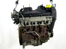 K9K ENGINE NISSAN NOTES 1.5 63KW 5P D 5M 06 REPLACEMENT USED WITH PUMP INJECTION