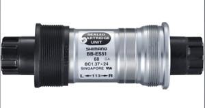 Shimano Bottom Bracket BB-ES51 Italian Thread Octalink BB 70 x 118mm