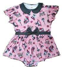 Misfit of Toys Adult Romper Bodysuit Dress anonymous list