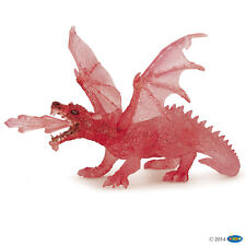 Papo 36002 Ruby Red Dragon 7 1/8in Fantasy