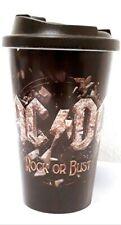 AC/DC Offizieler COFFEE TO GO BECHER NEU