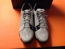 online store f6084 0dd48 Under Armour UA Tempo Sport Golf Shoes Sz 9 Gray White Black Men s  1288576-101
