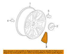 GMC GM OEM 16-17 Sierra 1500 Wheel-Insert 20982804