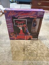 1995 THE OHIO ART COMPANY AIR JAMMER Tabletop BASKETBALL Grant Hill