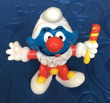 MCDONALDS Happy Meal Giocattolo-Puffo - 1996 in plastica Figura Clown Jester